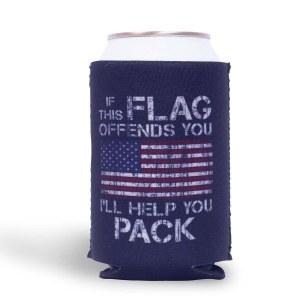 Buck Wear Inc Pack It - Can Holder NS Multi