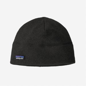 Patagonia Better Sweater Beanie L/XL Black