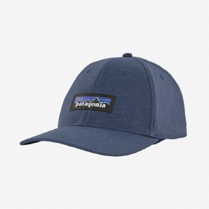 Patagonia Fitz Roy Trout Channel Watcher OS Stone Blue