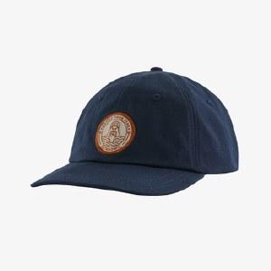 Patagonia Peak Protector Badge  OS New Navy