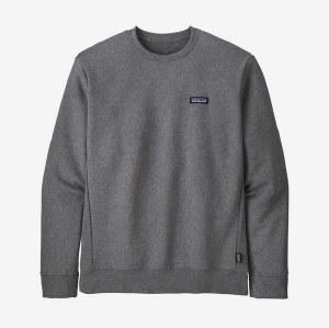 Patagonia M's P-6 Label Uprisal Crew Sweatshirt M GLH