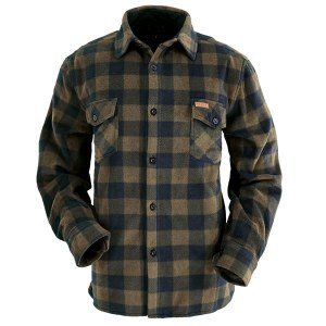 Outback Trading Company Big Shirt Large Breen