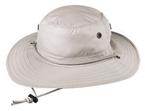 Broner Sun Block Rafting Hat M/L Putty