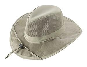 Broner Supplex Breezer Hat L Khaki