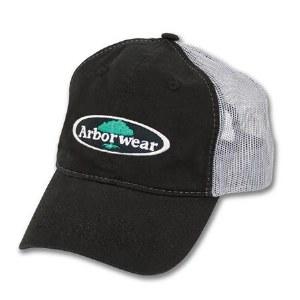 Arborwear Arborwear Trucker Cap OSFA Black