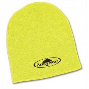 Arborwear Beanie One Size Safety Yellow