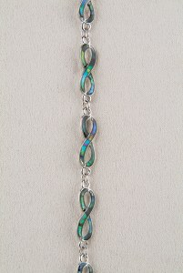 A.T. Storrs Everlasting Bracelet