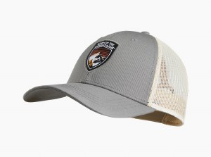 Kuhl Born Trucker Hat OS Stone