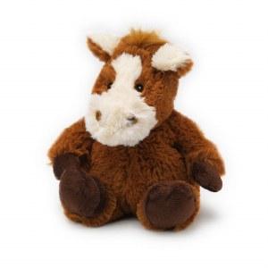 Warmies Cozy Plush Junior Horse Junior Horse