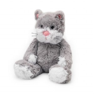 Warmies Cozy Plush Junior Cat Junior Cat