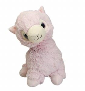 Warmies Cozy Plush Llama Full Size Llama