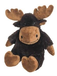 Warmies Cozy Plush Junior Moose Junior Moose
