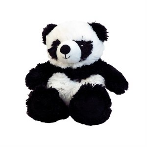 Warmies Cozy Plush Junior Panda Junior Panda