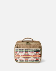 Pendleton Canopy Canvas Lunchbox One Size Chief Joseph