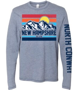 Brew City High Anxiety Long Sleeve S Vintage Navy