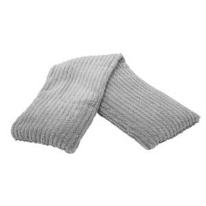 Warmies Hot Paks Soft Cord 18x5 Grey