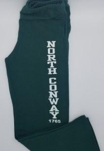 A.M. Associates North Conway Sweatpants S Hunter