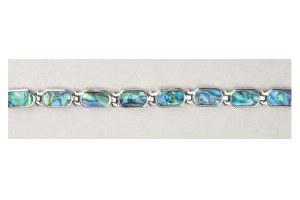 A.T. Storrs Pathways Bracelet