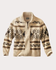 "Pendleton The Original Westerley from ""Big Lebowski"" XX-Large Tan/Brown"