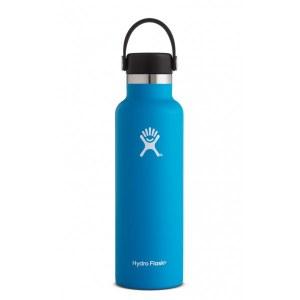 Hydro Flask 21oz Standard Mouth w/Flex Cap 21oz Pacific