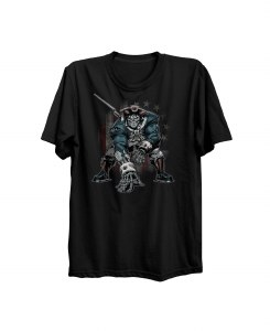 The Boston Sports Apparel TB1200 Special Edition S/S T-Shirt L Black
