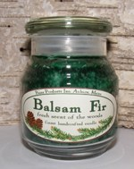 Paine Products Balsam Scented Candle 5 ounce