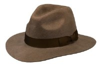 Outback Trading Company Classic Oak Large Brown