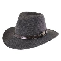 Outback Trading Company Collingsworth  Large Grey