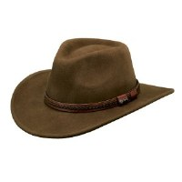 Outback Trading Company High Country Large Tobacco