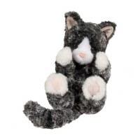 Douglas Black & White Kitten Lil' Handful