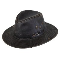 Outback Trading Company Holly Hill Medium Brown