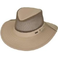 Outback Trading Company River Guide with Mesh II S Sand