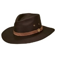 Outback Trading Company Kodiak Large Brown