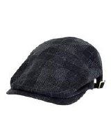 Outback Trading Company Bushwick Cap One Size Blue