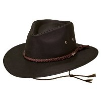 Outback Trading Company Grizzly Small Brown