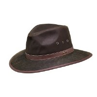 Outback Trading Company Deer Hunter Hat Small Bronze