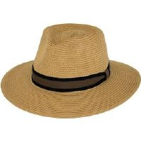 Outback Trading Company Port Augusta Hat L/XL Tan