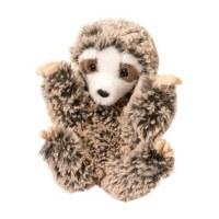 Douglas Slowpoke Sloth Lil' Handful