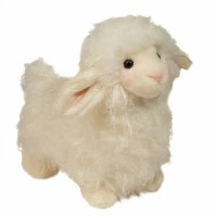 Douglas Lil' Toula Lamb
