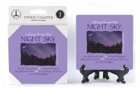 SJT Enterprises Advise From The Night Sky Coaster