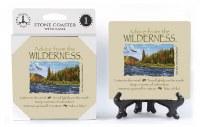 SJT Enterprises Advise From The Wilderness Coaster
