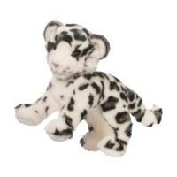 Douglas Irbis Snow Leopard Cub