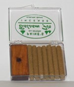 Paine Products 14 Balsam Sticks & Holder 1 7/8""