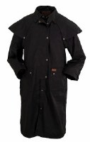Outback Trading Company Low Rider Duster Small Brown