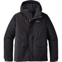 Patagonia M's Isthmus 3-in-1 Jacket XL Black