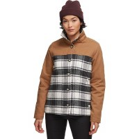 Kavu Highlands Jacket L Oatmeal