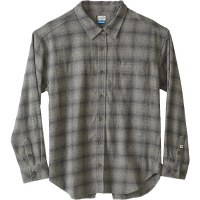 Kavu Hanna Shirt S Grey