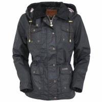 Outback Trading Company Jill-A-Roo Jacket Small Black