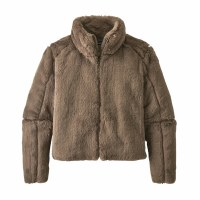 Patagonia Lunar Frost Jacket  XL Furry Taupe
