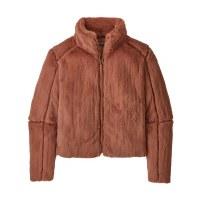 Patagonia Lunar Frost Jacket Large Century Pink